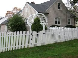 Custom Wood Fences Arbors and Pergolas Fence Toppers Gates