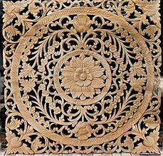 shilpi mdf wooden wall panel for