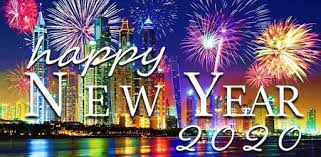 Happy New Year Greeting 2020 - Apps on Google Play