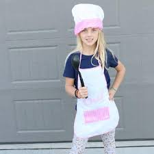 diy chef costume for kids 2 00