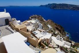 santorini or crete updated for 2019