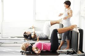 Pilates Reformer Workout Chart The Benefits Of The Pilates Reformer