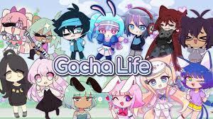 Gacha Life PC Wallpapers - Top Free ...
