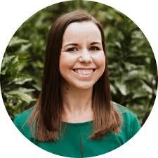 Ashley Harwell | IT Staffing Atlanta | Creative Staffing | Synergis HR