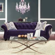Small Picture 12 Best Collection of Affordable Tufted Sofa