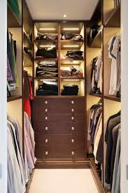 wardrobe lighting ideas. Photo By Granit Chartered Architects - More Contemporary Closet Ideas. Integrated Wardrobe (LED) Lighting Ideas