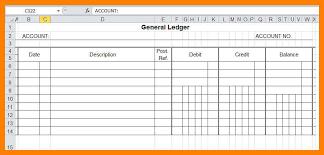 Online Ledger Template 9 Free Online Accounting Ledger St Columbaretreat House