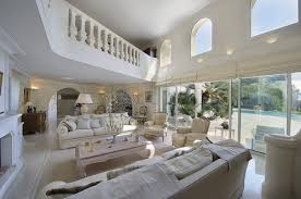 Fancy Ideas Beautiful Houses Interior Design Pure White Home Modern On.