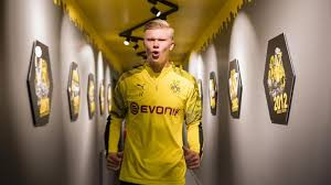 Jun 25, 2021 · initial rumours suggested that haaland was eyeing up a move to real madrid or manchester united but it is believed that he is open to a move to the european champions this summer or in 2022. Geniale Fussballer Erling Braut Haaland Uefa Champions League Uefa Com