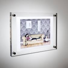 tap the thumbnail bellow to see gallery of frameless picture frames with 4 clever diy framing techniques for artists prepare 11