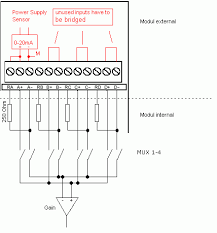how do you connect a sensor to an analog module em 231 or em 235 below are sample connections for various types of encoder on an analog module of the s7 200