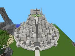 lord of the rings complete map in mcpe with download  youtube