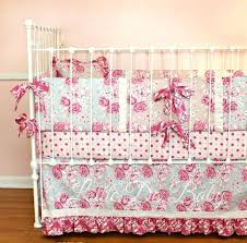 roses baby bedding baby girl crib bedding sky bouquet roses design by pink rose nursery bedding