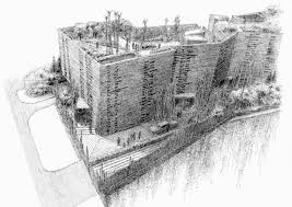 architectural hand drawings. Unique Hand Click  For Architectural Hand Drawings
