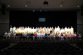 39 Calhoun High students join National Honor Society | Georgia News |  mdjonline.com