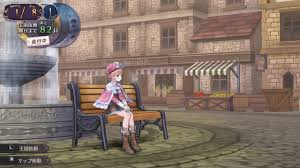 story of alchemist fullmetal alchemist tv animation story side art  new screenshots and artwork introduce new atelier rorona and 45 new screenshots and artwork introduce new the story of alchemy