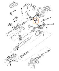 Tilt steering column slips up and down ford truck enthusiasts s pleasing f350 diagram ford