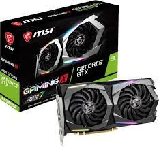 With a vast selection of games and hardware, best buy is ready to be your local video game store. Msi Gaming X Nvidia Geforce Gtx 1660 Super 6gb Gddr6 Pci Express 3 0 Graphics Card Black Gray Geforce Gtx 1660 Super Gaming Best Buy