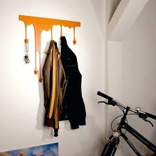 Unique Coat Racks Wall Mounted Adorable Unique Coat Rack Pi And Here Is A Peek At An Industrial Hook For