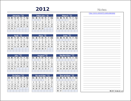 Yearly Event Calendar Template Yearly Calendar Template For 2019 And Beyond