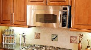 decorative tiles for kitchen backsplash pertaining to house