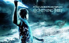 Lighting Thief The Lightning Thief Percy Jackson And The Olympians