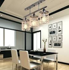 over the table lighting. Dining Rooms Decorative Hanging Light With Fixture Modern Chandelier Room Over Table Pendant Lighting The
