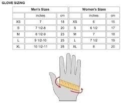 Mansionathletics Com Sport Tac Pro Trainer Glove Black