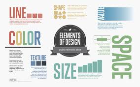 Elements By Design Elements Of Design Quick Reference Sheet Paper Leaf