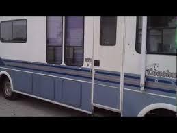 1995 coachmen motorhome 35' youtube 2016 Rexhall Aerbus at 1993 Rexhall Aerbus Fuse Box
