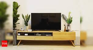 freestanding tv units to help you