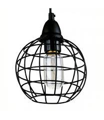 30 most cool wire pendant light elegant lucretia lighting of cage