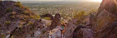 These maps also provide topograhical and contour idea in. Best Hikes In And Around Phoenix Visitphoenix Com