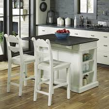 home styles fiesta kitchen island set wayfairca with regard to kitchen island set