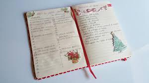 Quaderno delle feste organizzare e ricordare aspettando natale