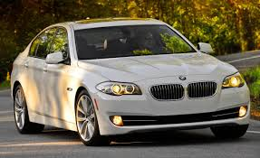 BMW 5 Series 2010 bmw 5 series 528i xdrive : BMW 5 series 528i 2012 | Auto images and Specification