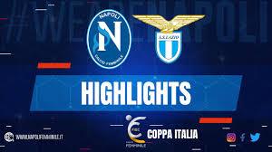 Napoli Femminile vs Lazio | HIGHLIGHTS - 1^ Giornata Coppa Italia Femminile  2019/20 - YouTube