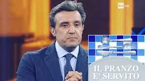Il Pranzo è Servito su Rai1: Flavio Insinna scippa il desiderio di Fabio  Fazio