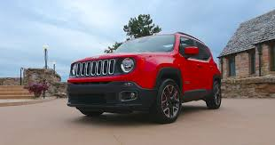 Here's a Sneak Peek at the 2015 Jeep Renegade - The Fast Lane Car