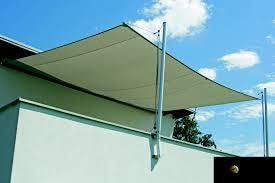 Sonnensegel F R Balkon Haus Ideen