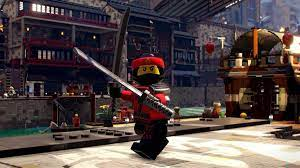 Gratis: The LEGO NINJAGO Movie Video Game für die Xbox One