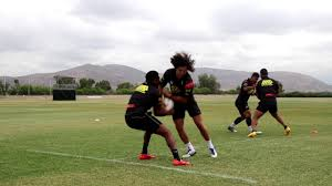 improve rugby ball rip floor conditioning