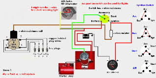 ford tractor wiring harness diagram ford image ford wiring harness diagrams 48 ford 6 volts wiring diagram on ford tractor wiring harness diagram