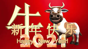 Chinese new year 🇨🇳 traditions superstitions, vocab and experiences. Happy New Year 2021 Happy Chinese New Year Of The Ox Youtube