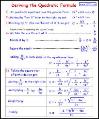 return to quadratic equation calculator