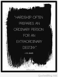 Hardship Quotes Adorable Hardship Quote Quotes Pinterest Post Quotes Related Post And