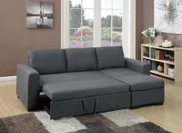 blue gray convertible sectional sofa
