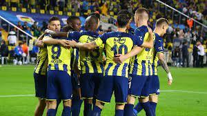 Fenerbahçe Giresunspor özet izle! Fenerbahçe evinde geçit vermedi (MAÇ ÖZETİ)  – Sözcü Gazetesi