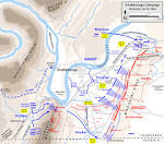 Images & Illustrations of battle of Chattanooga