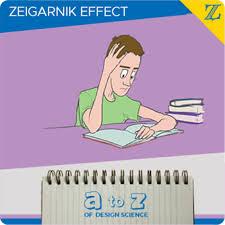 Zeigarnik Effect – Otakmu Tidak Suka Hal Yang Tidak Selesai.